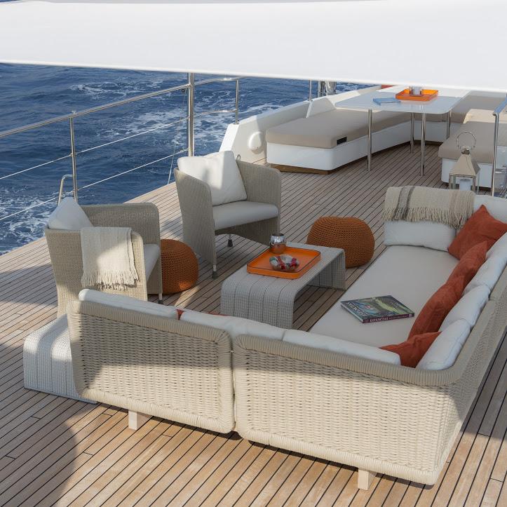 Classic Yacht Feadship Sultana 003