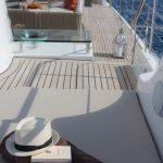 Classic Yacht Feadship Sultana 005