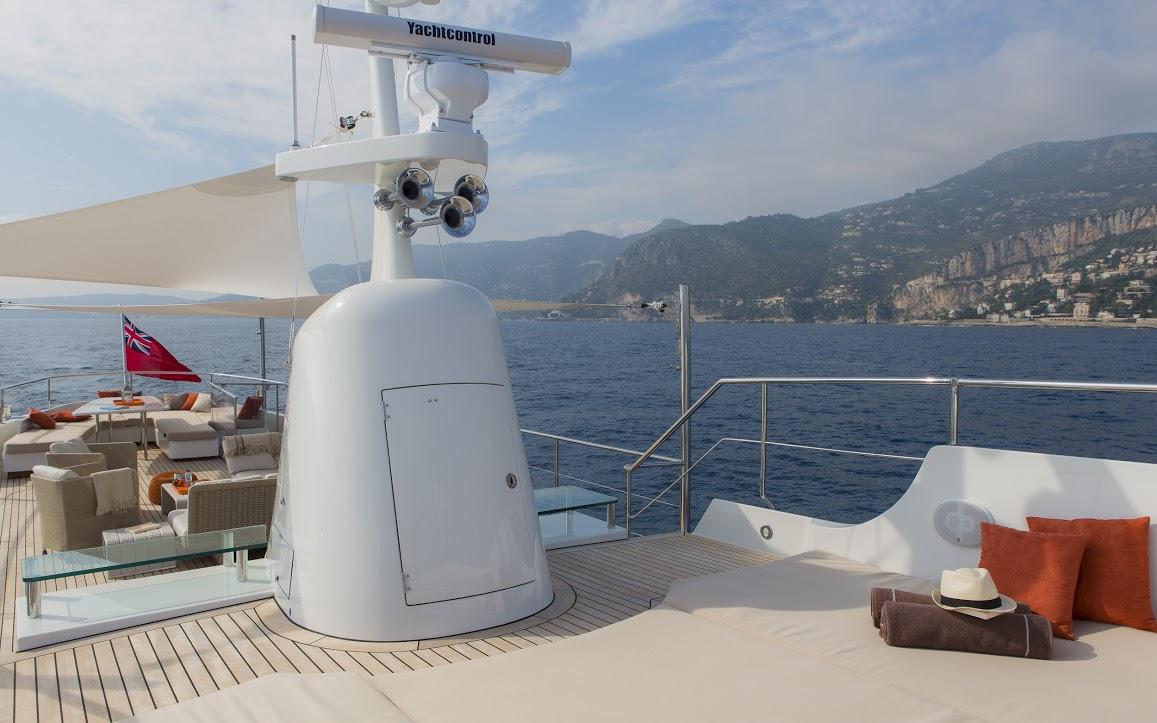 Classic Yacht Feadship Sultana 014