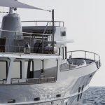Classic Yacht Feadship Sultana 018