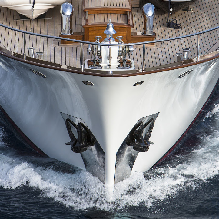 Classic Yacht Feadship Sultana 032