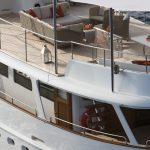 Classic Yacht Feadship Sultana 033
