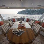 Classic Yacht Feadship Sultana 110