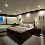 Classic Yacht Feadship Sultana 116