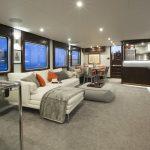 Classic Yacht Feadship Sultana 118